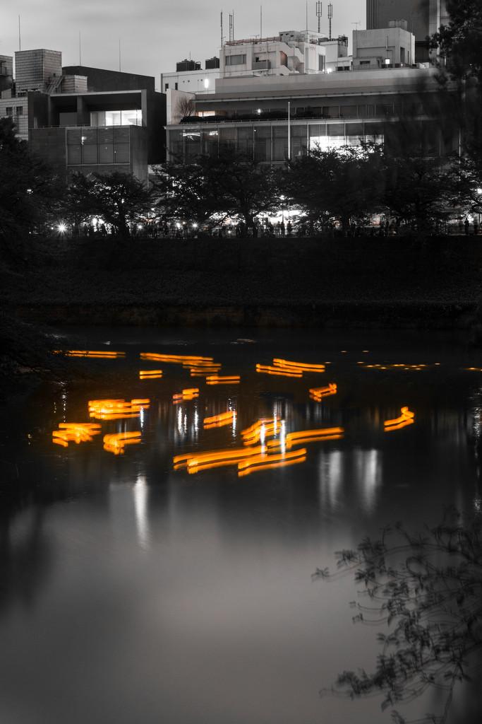 Chiyoda Lantern Festival by tokyobogue