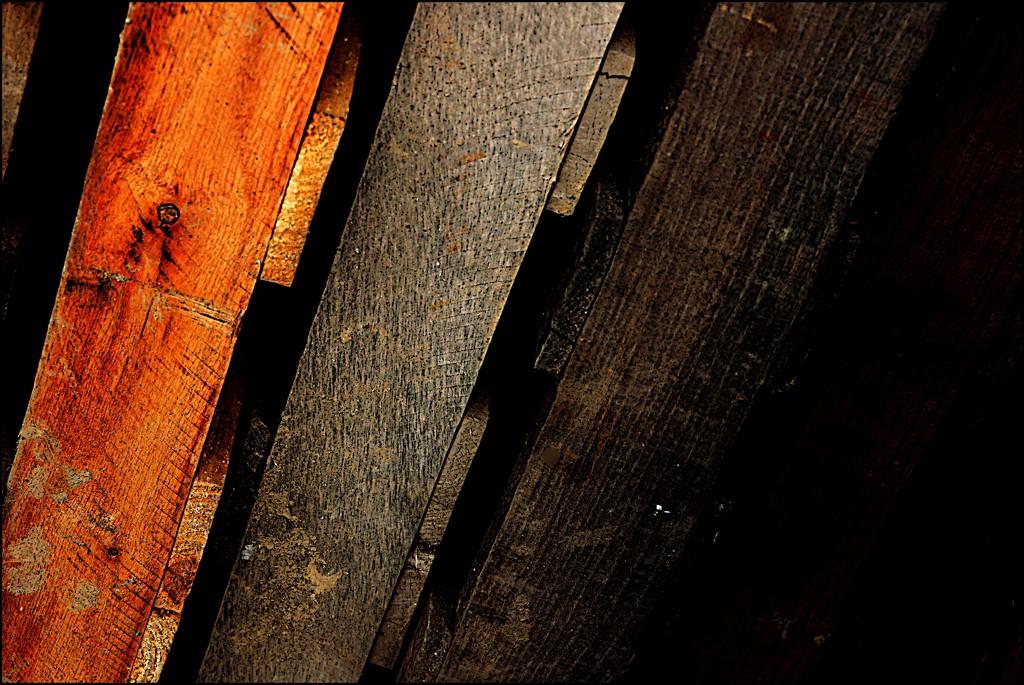 Wooden Pallets by olivetreeann