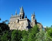28th Jul 2019 - Hogwarts Castle
