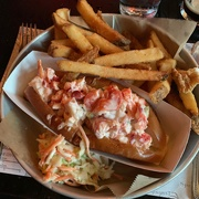 28th Jul 2019 - Lobster on a hot day