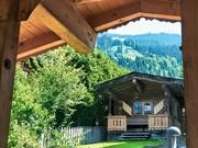 29th Jul 2019 - A hut in Jochberg