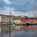 Lerwick Harbour by lifeat60degrees