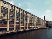 29th Jul 2019 - warehouse