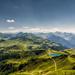 Mountain routes by rumpelstiltskin
