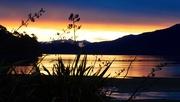 31st Jul 2019 - Unexpected Sunset