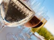 30th Jul 2019 - Luckett vineyard