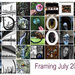 Framing July