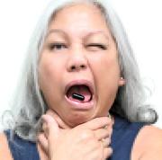 31st Jul 2019 - a bitter pill to swallow