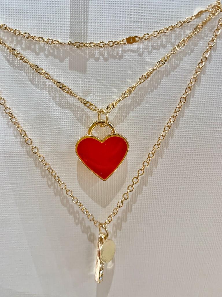 Heart.  by cocobella