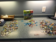 2nd Aug 2019 - It's Very Puzzling