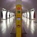 Metro station (Rákóczi tér) by kork