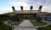 30th Jul 2019 - Nottingham University Building