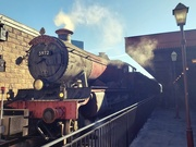 1st Aug 2019 - All Aboard the Hogwarts Express