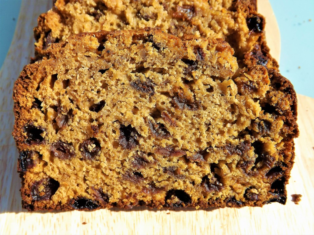 Rachel's Bara Brith by ajisaac