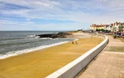21st Jul 2019 - Porthcawl sea front