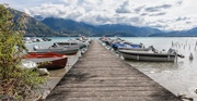 3rd Aug 2019 - 190 - Lake Annecy