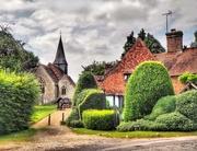3rd Aug 2019 - St Nicholas Church, Alfold