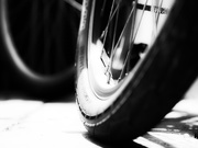 2nd Aug 2019 - bike