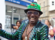 2nd Aug 2019 - Leicester Caribbean Carnival  Smile 1
