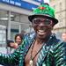 Leicester Caribbean Carnival  Smile 1