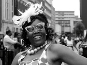 3rd Aug 2019 - Leicester Caribbean Carnival  Smile 2