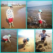3rd Aug 2019 - Ooh I do like to be beside the seaside