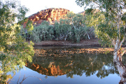 4th Aug 2019 - Fortescue River 2