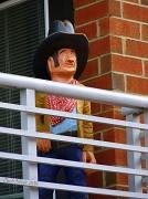 8th Jan 2011 - Urban Cowboy