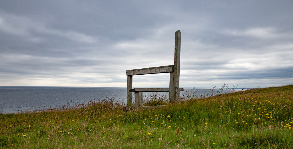 Pointless Stile by lifeat60degrees