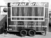 29th Jul 2019 - Serial Griller - Food to die for
