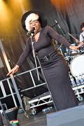 4th Aug 2019 - Nottingham Riveside Festival Singer