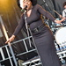 Nottingham Riveside Festival Singer