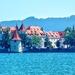Across Lake Constance. by ludwigsdiana