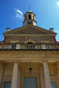 5th Aug 2019 - St Anne's Church, Kew Green