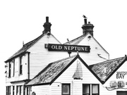 6th Aug 2019 - Old Neptune