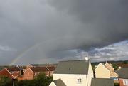6th Aug 2019 - Over the rainbow