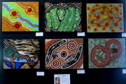 7th Aug 2019 - Australian Aboriginal ART  Kennilworth
