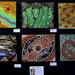 Australian Aboriginal ART  Kennilworth