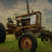 Tractor Treasure by samae