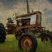 Tractor Treasure by samae