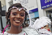 6th Aug 2019 - Leicester Caribbean Carnival Smile