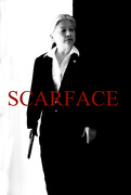 7th Aug 2019 - scarface