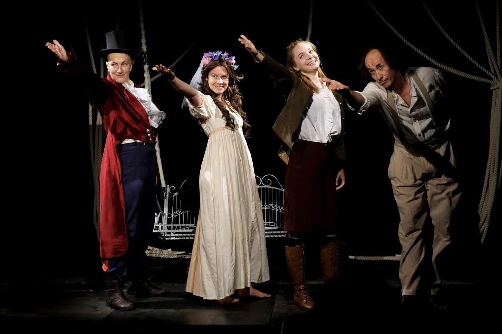 Theatre  by vincent24