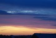 8th Aug 2019 - Sunrise this morning