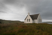 6th Aug 2019 - A Wee Kirk