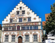 9th Aug 2019 - Library of the Former Imperial Free City in Lindau ,