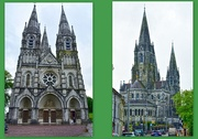 10th Aug 2019 - ST FIN BARRE'S CATHEDRAL