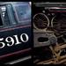 Locomotive Steam 5910