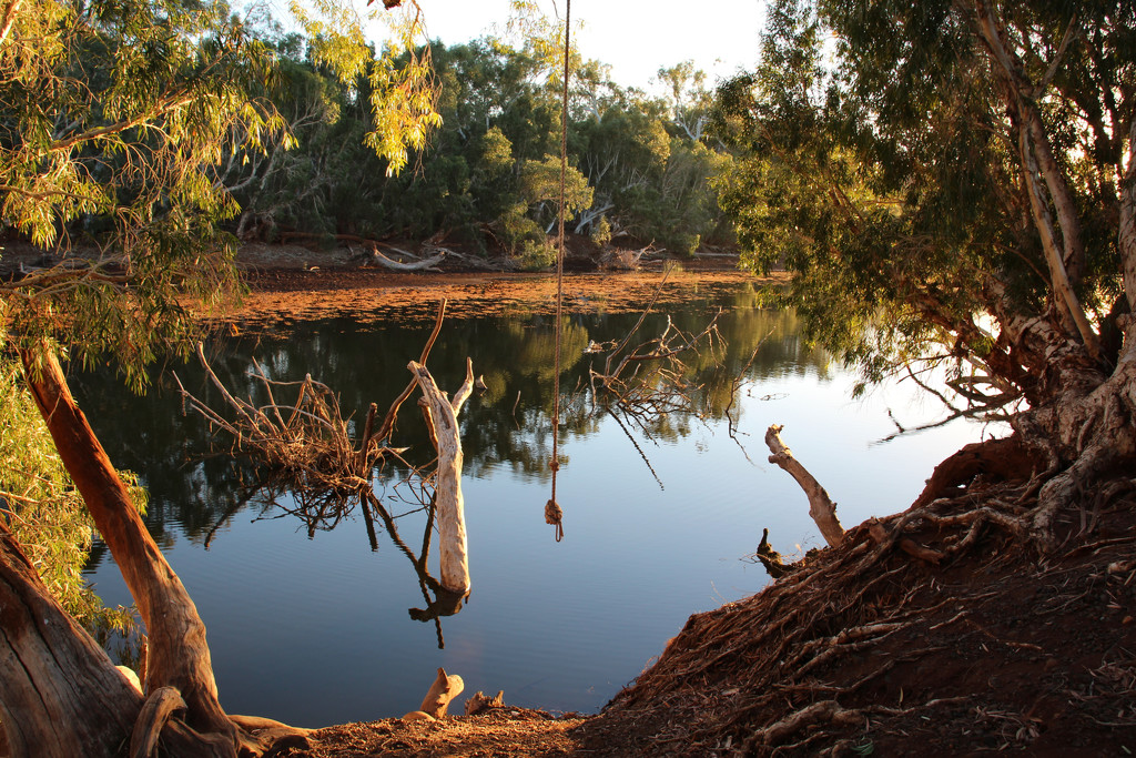 Fortescue River 3 by leestevo