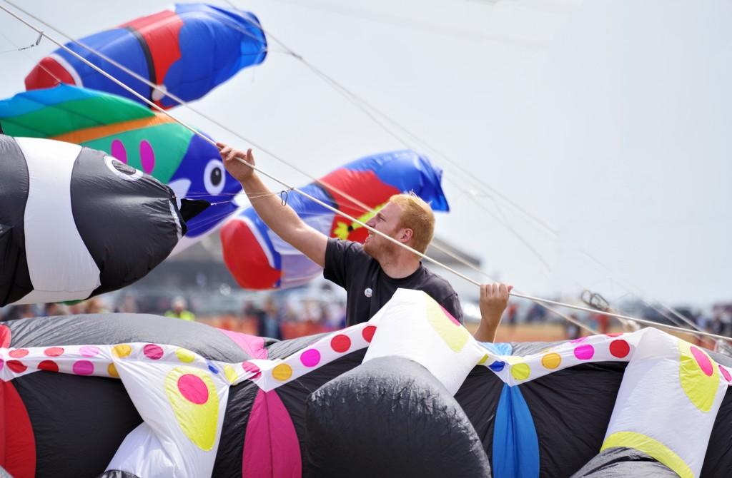 Kite Wrangling by 30pics4jackiesdiamond